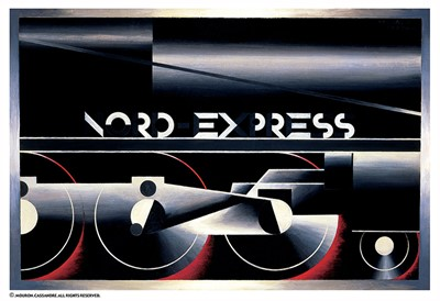 Nord Express - 1927