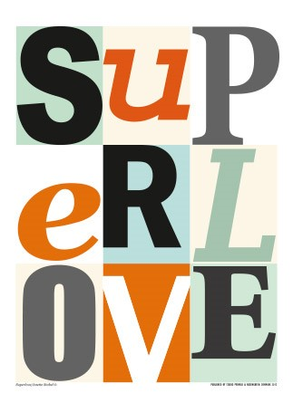 Superlove / S 2