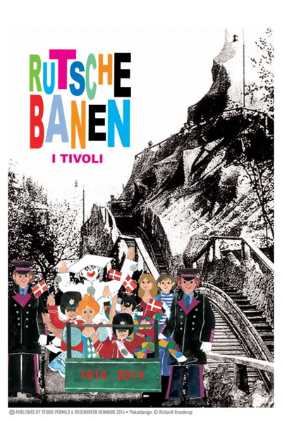 Tivoli Familien - RB10 Mini