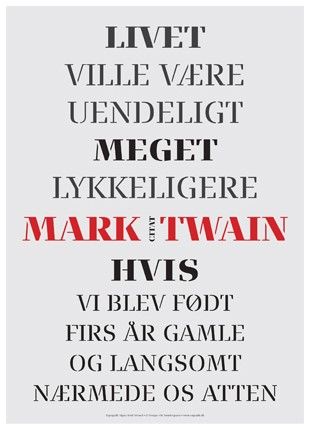 Citat Mark Twain #3