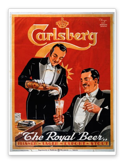 The Royal Beer